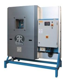 gas purification equipment